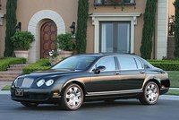 Picture of 2008 Bentley Continental Flying Spur W12 AWD, exterior, gallery_worthy