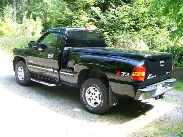 2001 Chevrolet Silverado 1500 - Pictures - CarGurus