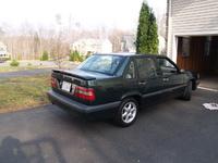 Picture of 1996 Volvo 850 4 Dr GLT Sedan, exterior