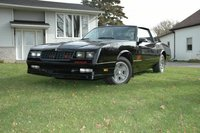 Picture of 1988 Chevrolet Monte Carlo, exterior