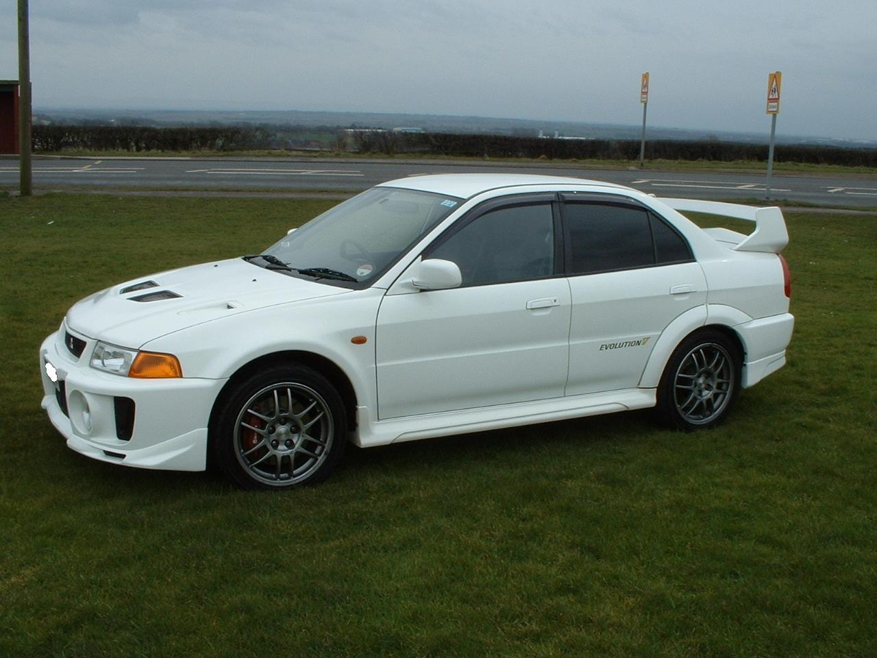 Lancer 1995 Model >> 1998 Mitsubishi Lancer Evolution - Pictures - CarGurus