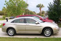 Picture of 2007 Chrysler Sebring 4 Dr Limited, exterior, gallery_worthy