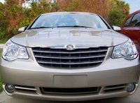 Picture of 2007 Chrysler Sebring Limited Sedan FWD, exterior, gallery_worthy