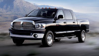 Picture of 2008 Dodge Ram 2500 SLT Quad Cab 4WD, exterior