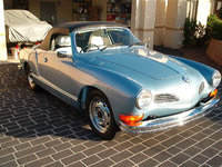 Picture of 1974 Volkswagen Karmann Ghia, gallery_worthy
