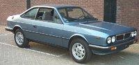 1979 Lancia Beta Overview