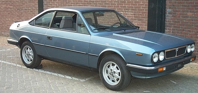 Picture of 1979 Lancia Beta