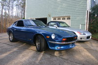 Picture of 1978 Datsun 280Z, exterior
