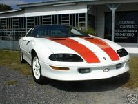 Picture of 1997 Chevrolet Camaro Z28 Coupe RWD, exterior, gallery_worthy
