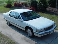 Picture of 1995 Buick Roadmaster Limited Sedan RWD, exterior, gallery_worthy