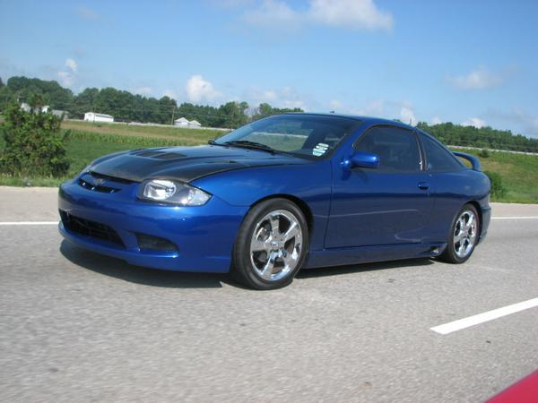 picture of 2005 chevrolet cavalier base exterior. Cars Review. Best American Auto & Cars Review