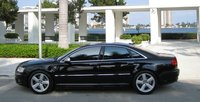 Picture of 2006 Audi A8 quattro AWD, exterior, gallery_worthy