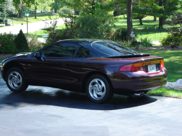 Fotos 1995 eagle talon tsi specs http pic2fly com 1995 eagle talon tsi