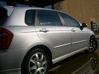 Picture of 2006 Kia Spectra Spectra5, exterior