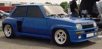 Picture of 1981 Renault 5, exterior