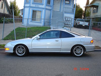 Picture of 1999 Acura Integra LS Hatchback, exterior