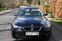 Picture of 2006 BMW 5 Series 525i Sedan RWD, exterior, gallery_worthy