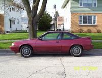 Picture of 1992 Pontiac Sunbird, exterior
