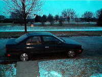 Picture of 1991 INFINITI G20 FWD, exterior, gallery_worthy