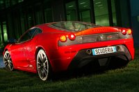 Picture of 2008 Ferrari 430 Scuderia Coupe, exterior