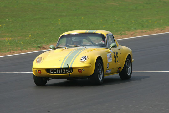 Picture of 1970 Lotus Elan, exterior, gallery_worthy