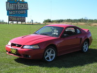 Picture of 1999 Ford Mustang GT Coupe, exterior, gallery_worthy