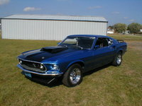 Picture of 1969 Ford Mustang Shelby GT500, exterior, gallery_worthy