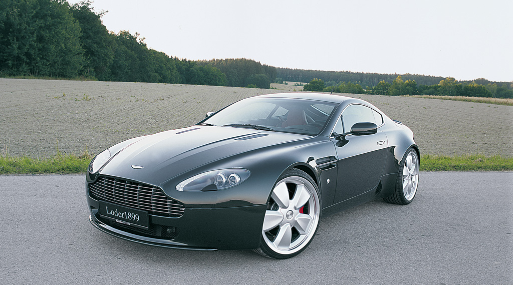 2007 aston martin v8 vantage exterior pictures cargurus. Black Bedroom Furniture Sets. Home Design Ideas