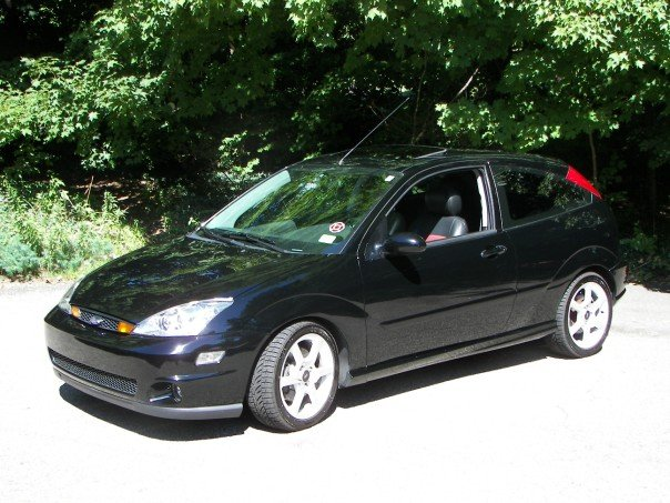 2002 ford focus svt overview cargurus. Black Bedroom Furniture Sets. Home Design Ideas