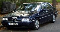 Picture of 1996 Alfa Romeo 164, exterior, gallery_worthy