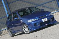 Picture of 2006 Fiat Palio, exterior
