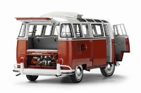 1954 Volkswagen Microbus Overview
