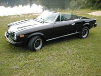 Picture of 1979 Fiat 124 Spider, exterior