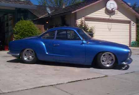 Picture of 1965 Volkswagen Karmann Ghia, exterior