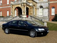 Picture of 2005 Volkswagen Phaeton, exterior, gallery_worthy