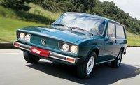 1978 Volkswagen Variant Overview