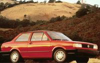 1991 Volkswagen Fox Overview