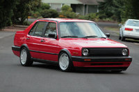 Picture of 1992 Volkswagen Jetta, exterior, gallery_worthy