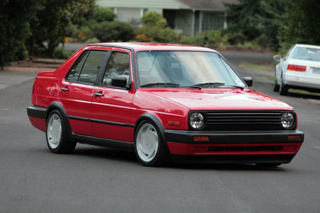 Picture of 1992 Volkswagen Jetta