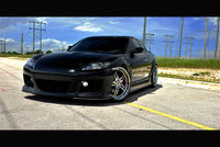 Picture of 2008 Mazda RX-8 Touring, exterior, gallery_worthy