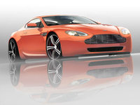 Picture of 2007 Aston Martin V8 Vantage, exterior, gallery_worthy
