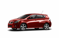 Picture of 2009 Pontiac Vibe 1.8L, exterior, manufacturer