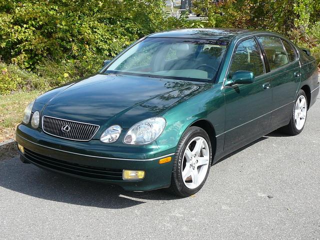1998 Lexus GS 400