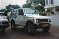 Picture of 1991 Suzuki Samurai, exterior, gallery_worthy