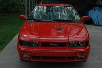 1991 Isuzu Impulse Picture Gallery
