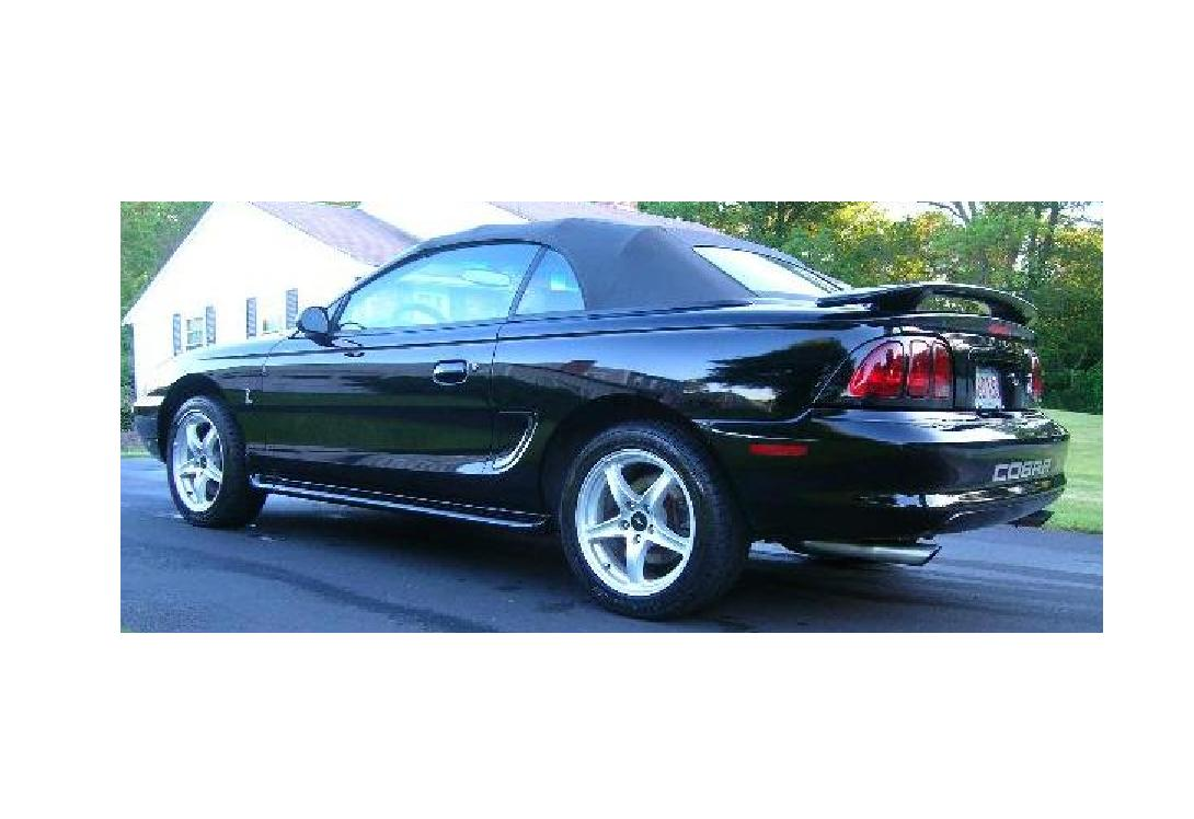 Image Result For Mps Auto Salvage Your Best Resource For Ford Mustang