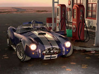 Picture of 1961 Shelby Cobra, exterior