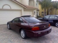 Picture of 1997 Chrysler Sebring 2 Dr LXi Coupe, exterior, gallery_worthy