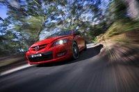 Picture of 2008 Mazda MAZDA3 s Sport, exterior