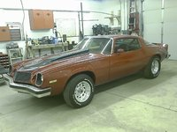 Picture of 1975 Chevrolet Camaro, exterior, gallery_worthy